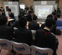 合同企業説明会(佐賀開催)に参加します。